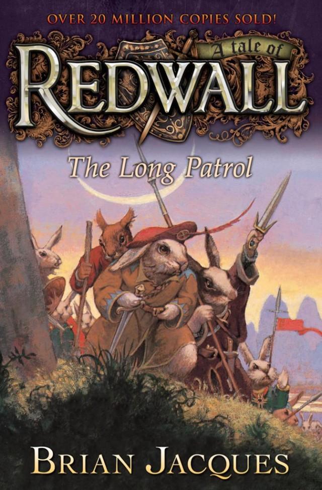 <em>Redwall</em>