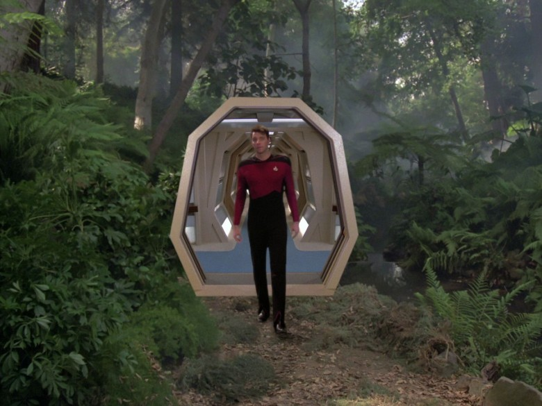 The Holodeck