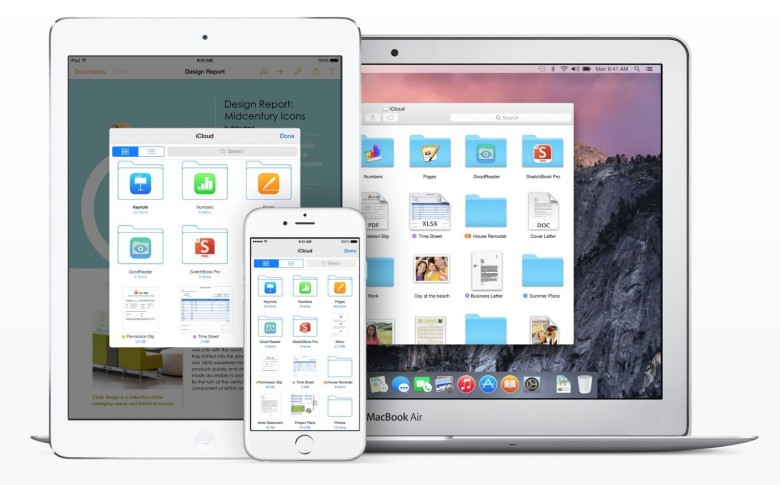 Image result for icloud drive