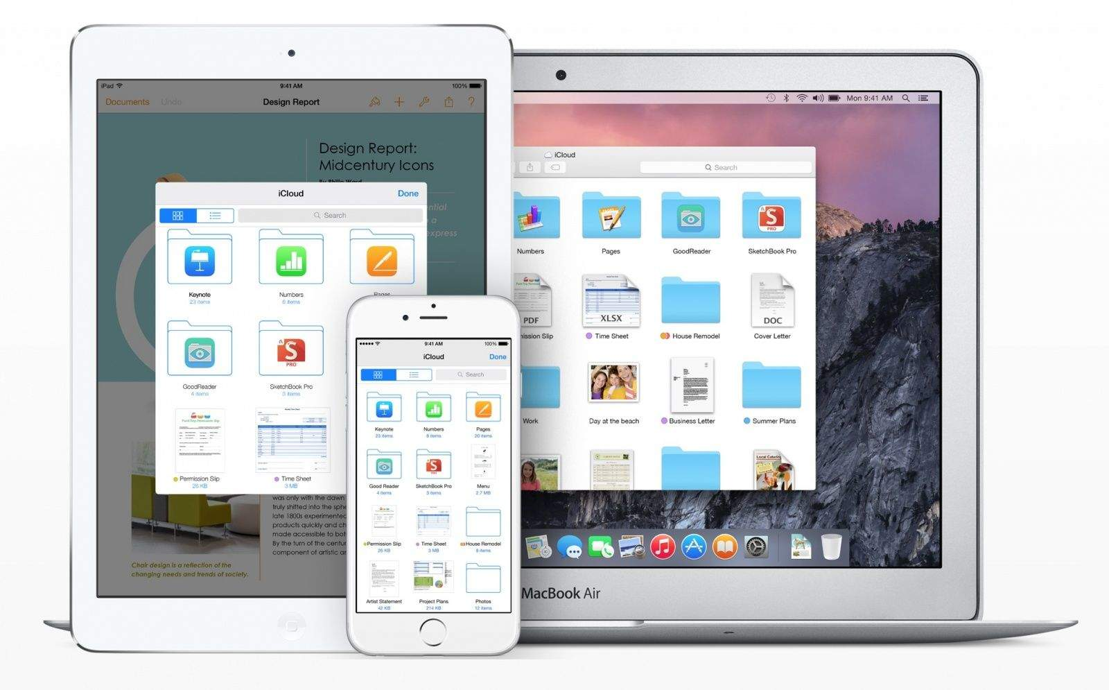 Why you shouldn't upgrade to iCloud Drive on iOS 8 yet