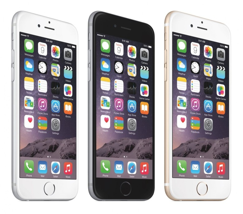 The iPhone 6s and 6s Plus are ten weeks away.