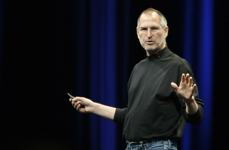 Steve jobs backdating option scandal