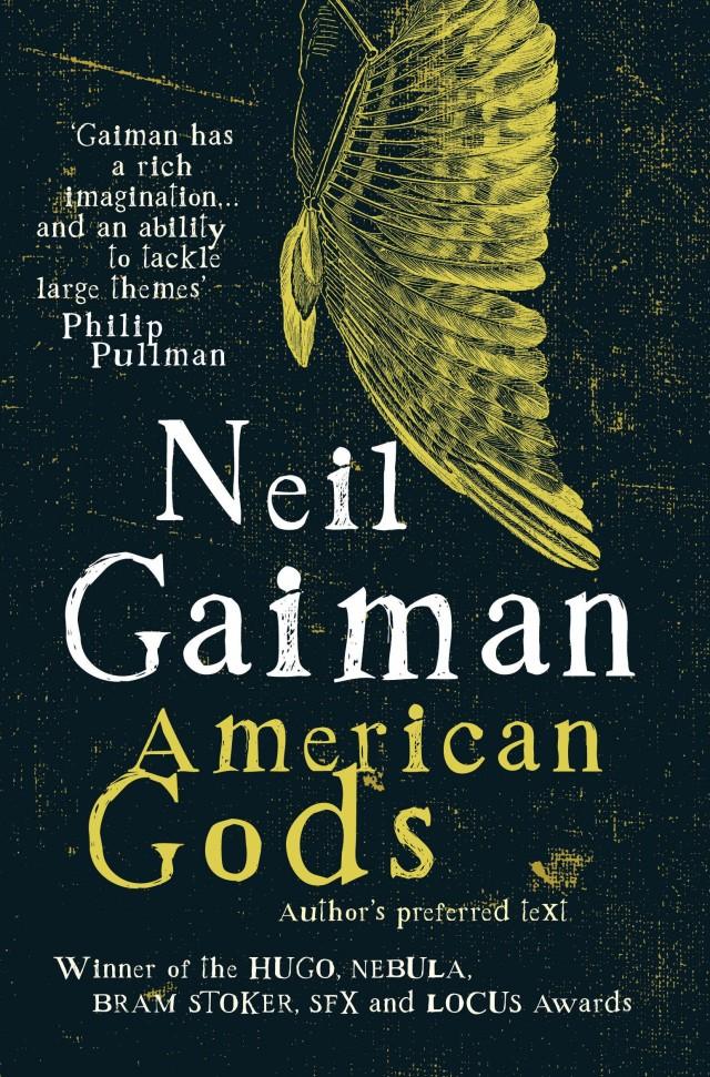 <em>American Gods</em>
