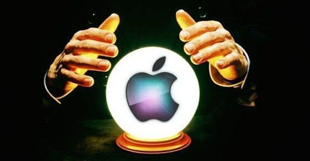 The end of iPhone rumor season