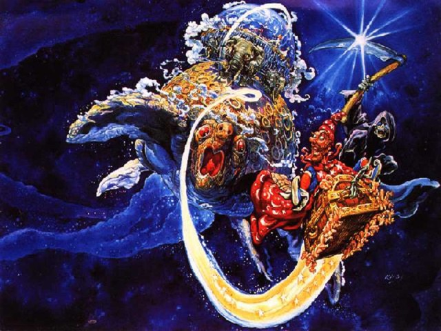 <em>Discworld</em>