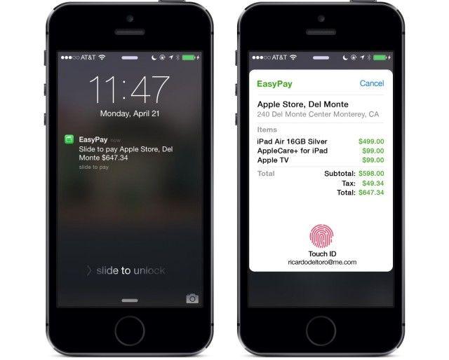 Banks give Apple a break