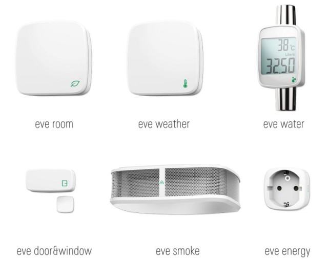 Elgato's HomeKit-ready sensors automate your entire home | Cult of Mac