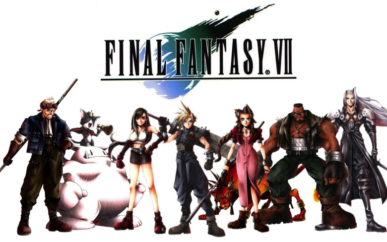 Final Fantasy VII is finally coming to iOS -- although in a slightly different way than you might expect.