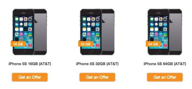 iphone 5s craigslist how to trade in iphone to buy iphone 6 2866