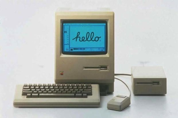 Part 2: Macworld-founder David Bunnell tells of seeing the Mac for the first time, and why Steve Jobs parks in handicapped spaces.