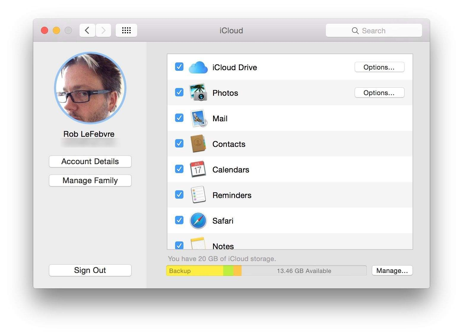 How To Use Icloud Drive The Right Way Cult Of Mac