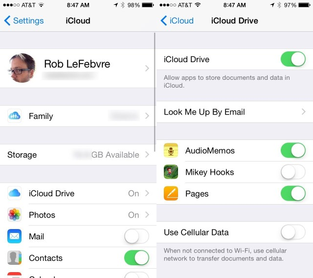 How to use iCloud Drive the right way | Cult of Mac