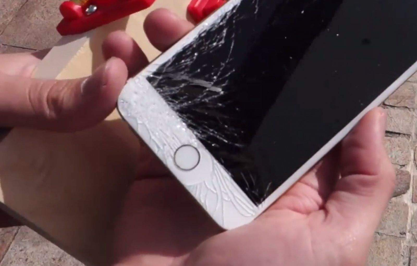 sneakers for cheap 56a47 45acd Apple raises repair costs for iPhone 6 and 6 Plus | Cult of Mac