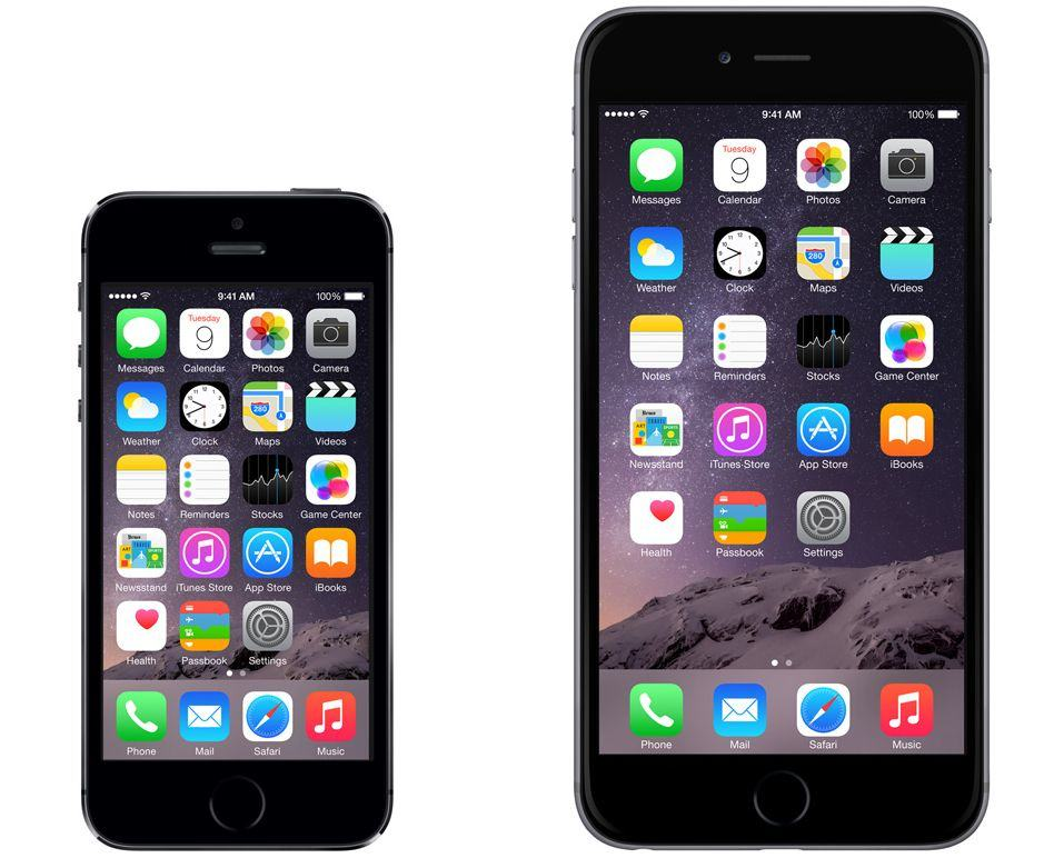 Reasons why the iPhone 6 Plus is Apple's best new iPhone