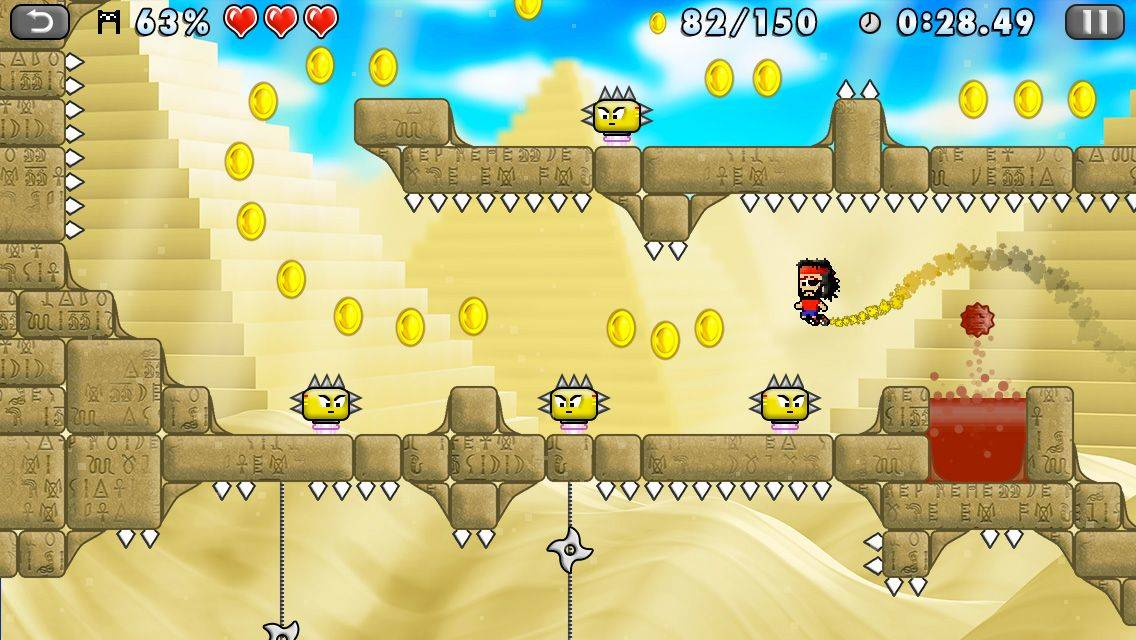Screenshot courtesy BeaverTap Games.