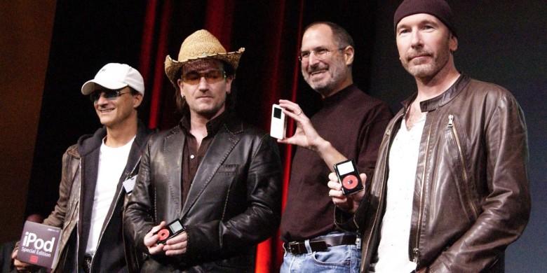 U2 to rock the Flint Center