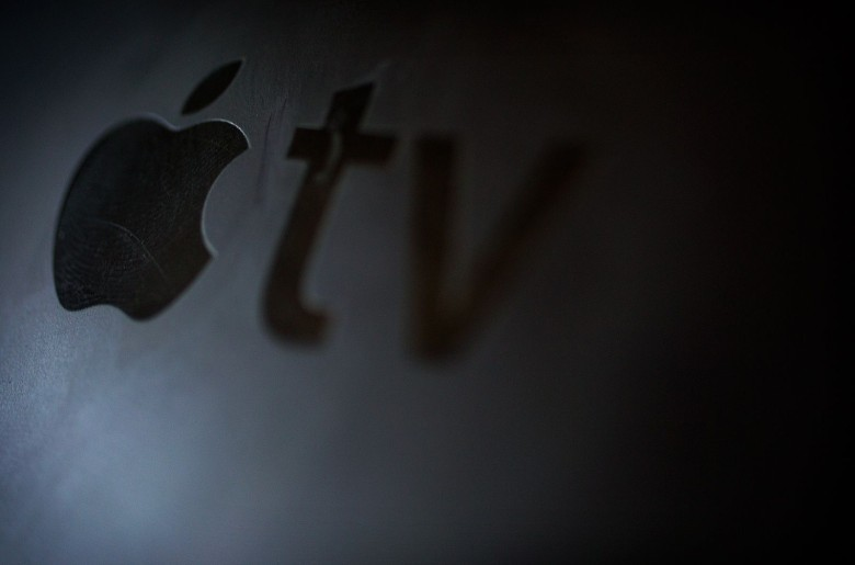 Adobe reports breaks down why refreshed Apple TV is going to be the biggest thing since sliced bread.