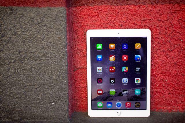 iPad Air 2 Photo: Jim Merithew/Cult of Mac