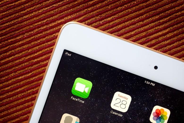 Apple stops selling its last non-Retina iOS device.