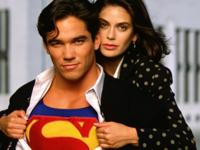 <em>Lois & Clark: The New Adventures of Superman</em>