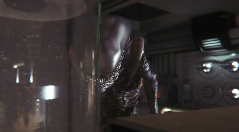 The best: <em>Alien Isolation</em>