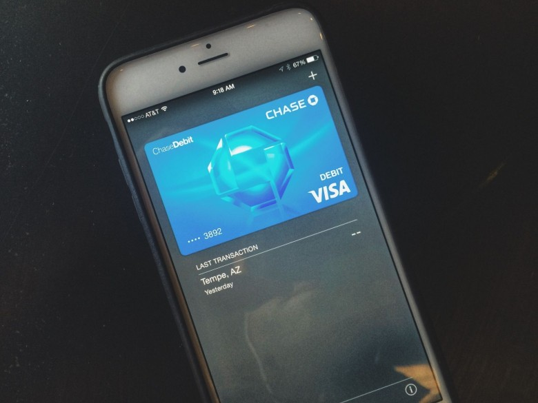 Loading a stolen credit card on Apple Pay is too easy. Photo: Buster Hein/Cult of Mac