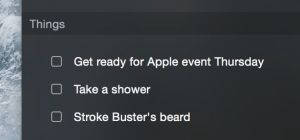After you install Yosemite, you might actually start using Notification Center.