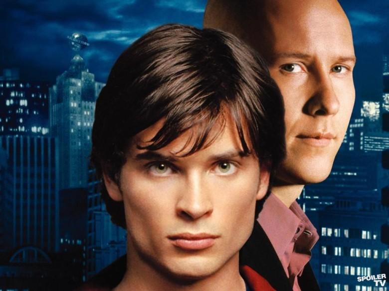 <em>Smallville</em>
