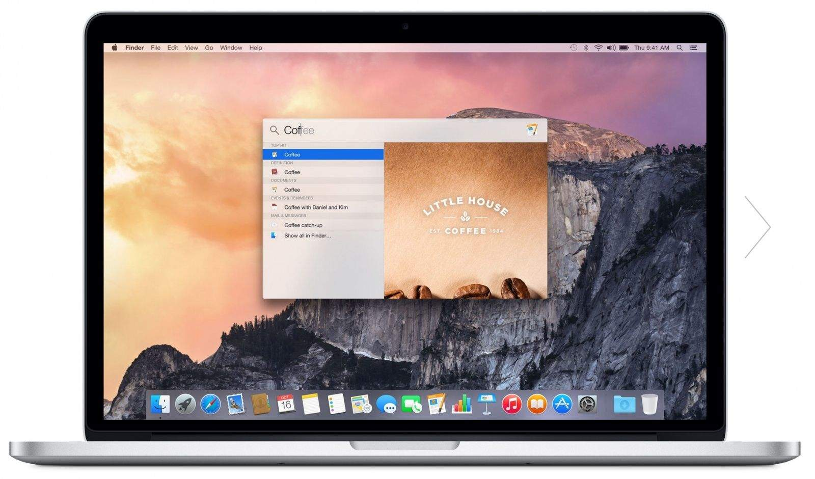 Keep Os X Yosemite From Sending Spotlight Data To Apple