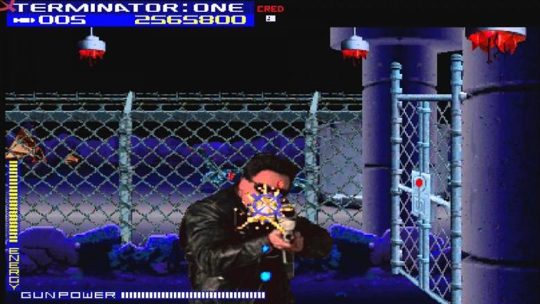 <em>Terminator 2: Judgment Day</em>