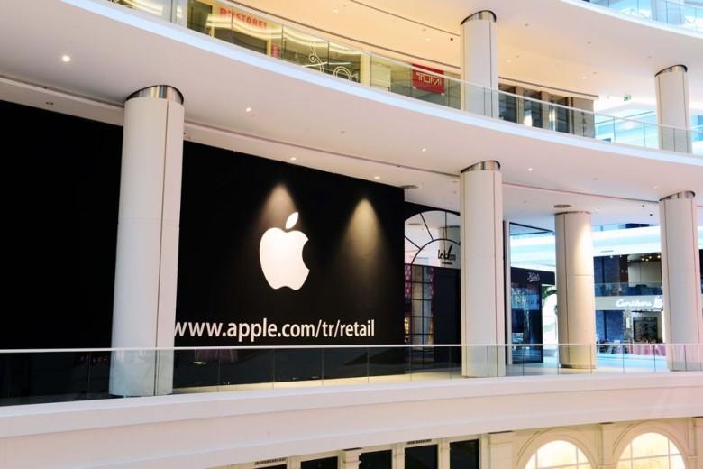 Photo: Apple Toolbox