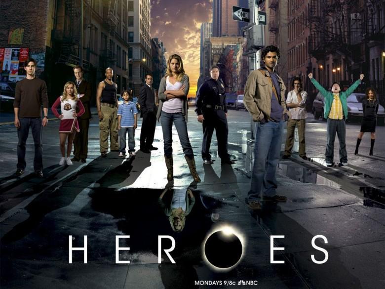 <em>Heroes</em>