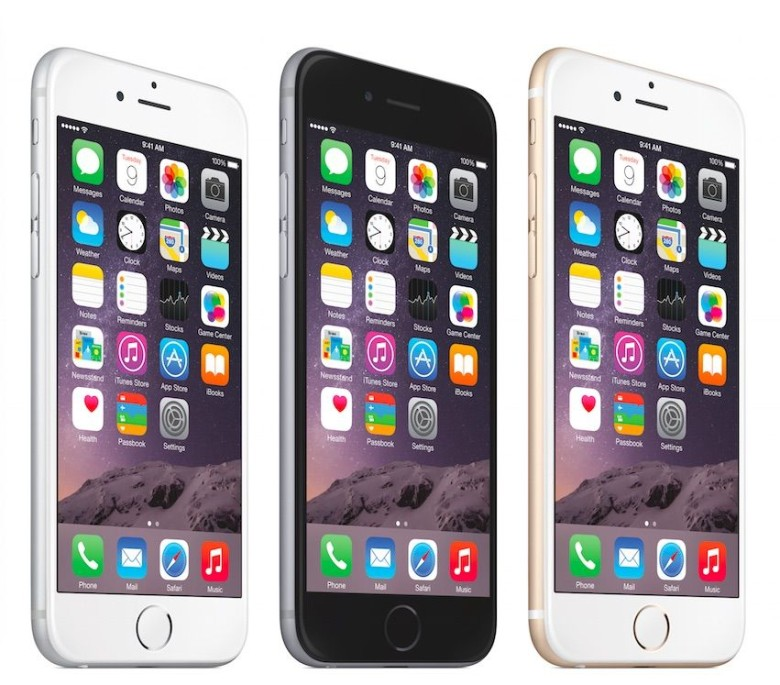 Buy one, get one free on the Apple iPhone 6s/6s Plus for AT&T.