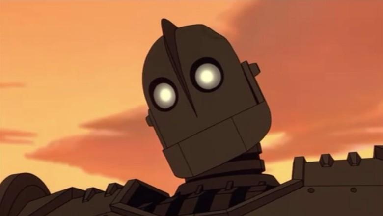 <em>Iron Giant</em>