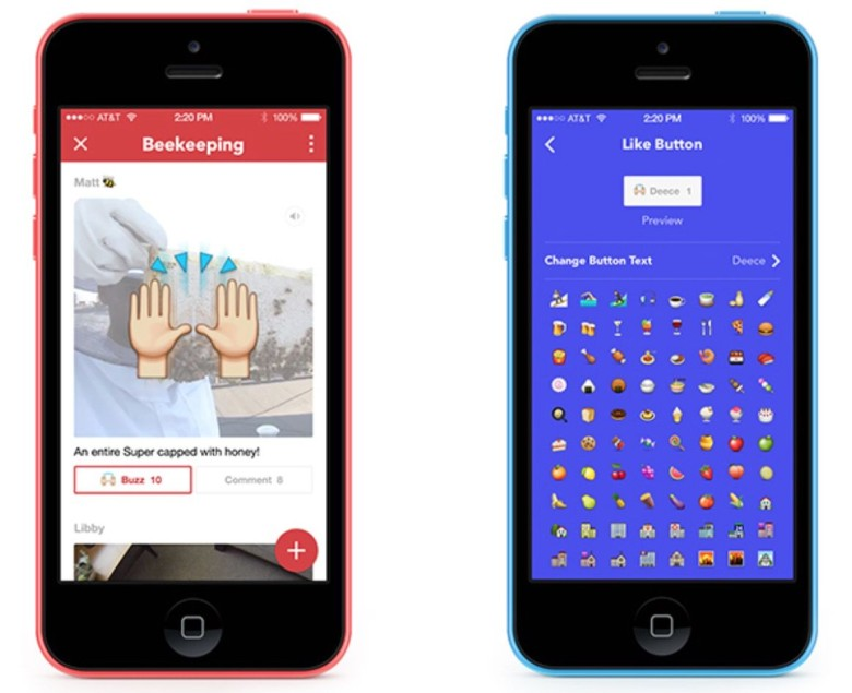 Fabulous Facebook Reinvents The Chat Room With Rooms For Ios Cult Interior Design Ideas Lukepblogthenellocom