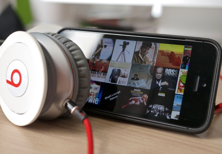 Southwest Airlines adds free Beats Music to in-flight entertainment