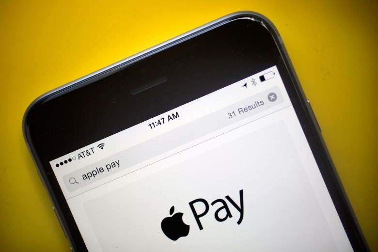 doxo Apple Pay