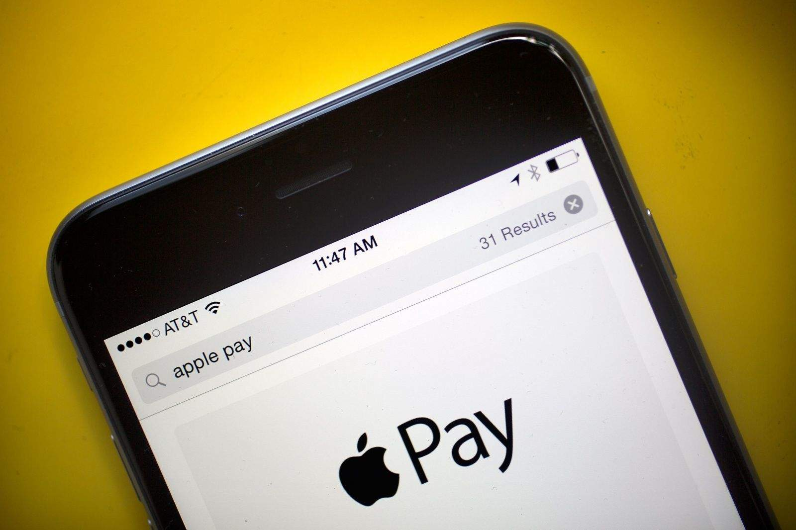 Apple in talks to bring Apple Pay to Israel