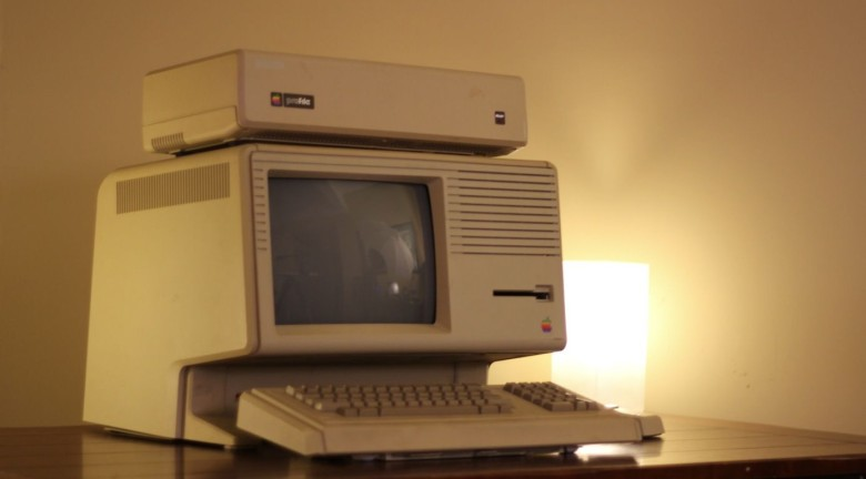 This isn't the Lisa that will be the heroine of Aaron Sorkin's new Steve Jobs biopic. Photo: Matthew Pearce / Flickr (CC)