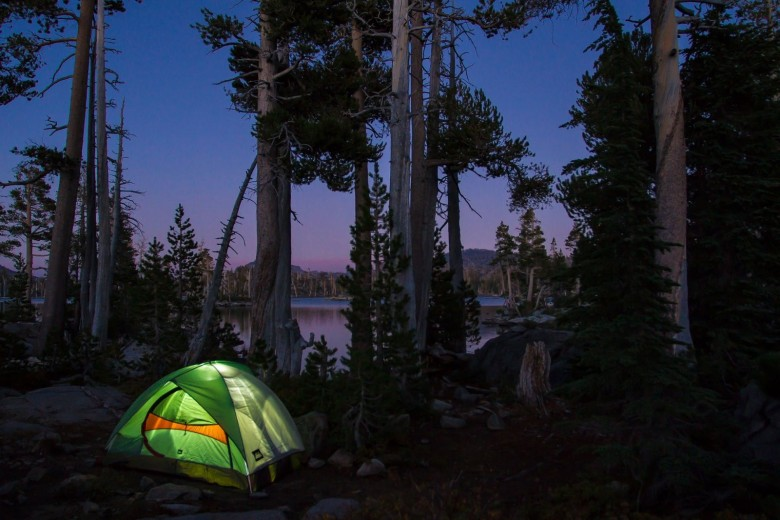 Hit the outdoors with these gift ideas. Photo: Christian Arballo