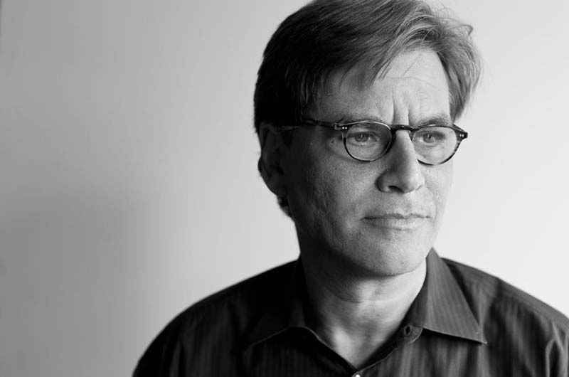 When it comes to making Steve Jobs light up the sliver screen, poor Sorkin just can't cut a break.
