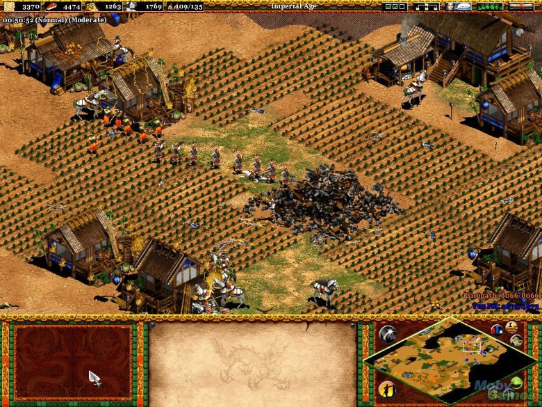 15 Years Ago: <em>Age of Empires II: The Age of Kings</em> (1999)