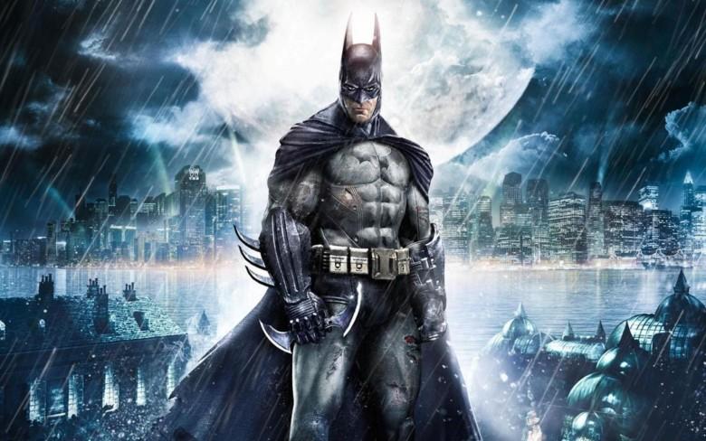 5 Years Ago: <em>Batman Arkham Asylum</em> (2009)