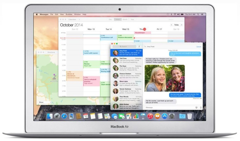 A new OS X Yosemite beta is here