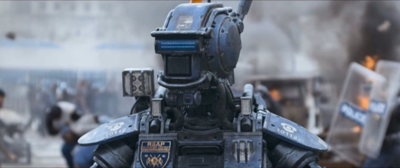 Expect more realism and grit from this robot flick. Photo: Sony Pictures