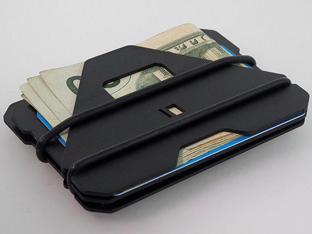 CoM_A3 Wallet