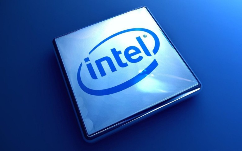 Apple's put the heat on Intel, and the chipmaker is doing some reorg to make things right. Photo: Intel