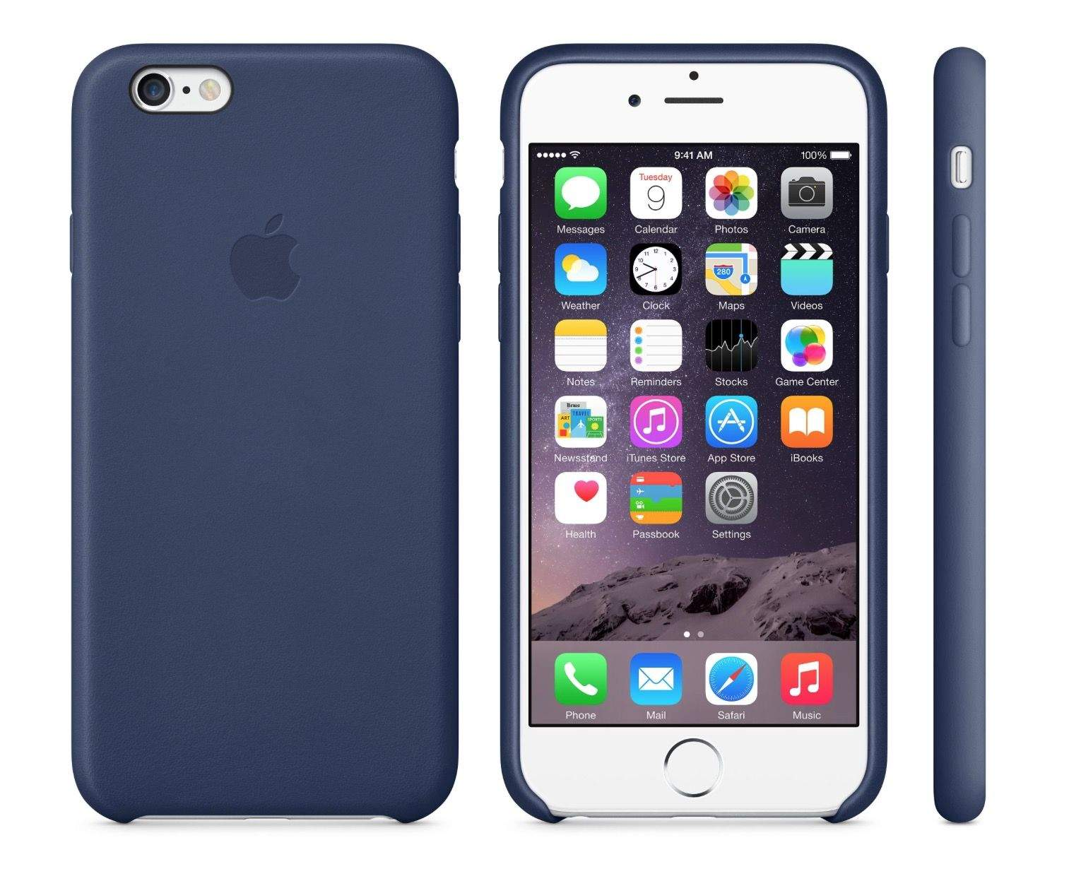 slim iphone 6 case