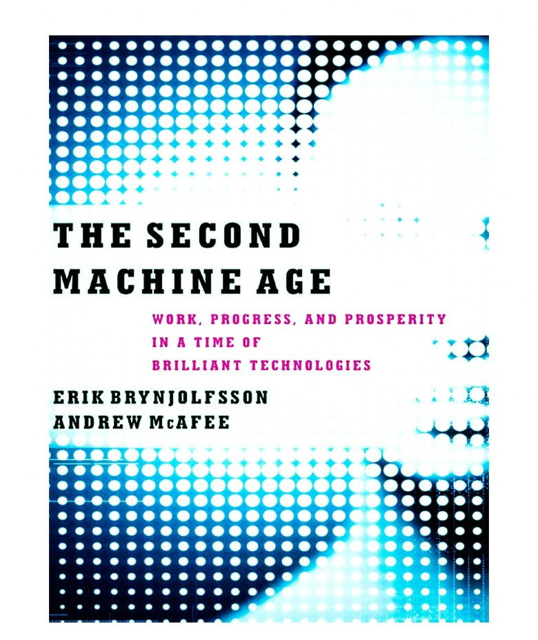 <em>The Second Machine Age</em>