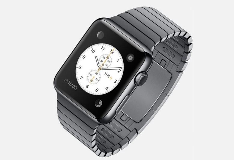 Apple Watch won't be cheap